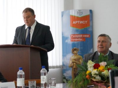 Новые и перспективные сорта картофеля для Урала