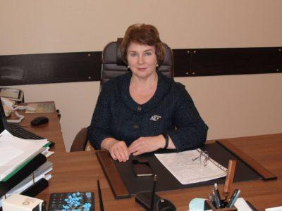 Ирина Шкуратова избрана членом-корреспондентом Российской академии наук